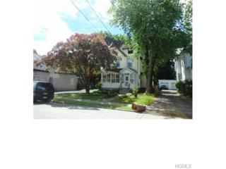 963  Orchard Street  , Peekskill, NY 10566 (MLS #4444607) :: The Lou Cardillo Home Selling Team