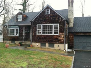 700  Baldwin Place  , Mamaroneck, NY 10543 (MLS #4445022) :: The Lou Cardillo Home Selling Team