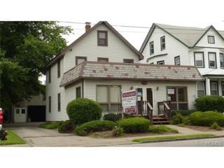 956  Washington Street  , Peekskill, NY 10566 (MLS #4446163) :: William Raveis Legends Realty Group