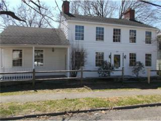 145  Gidney Avenue  , Newburgh, NY 12550 (MLS #4446326) :: William Raveis Baer & McIntosh