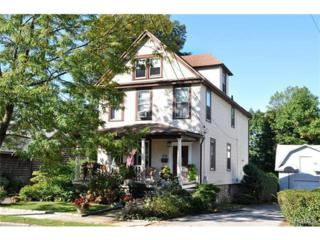 11  Chestnut Avenue  , Pelham, NY 10803 (MLS #4446346) :: William Raveis Legends Realty Group