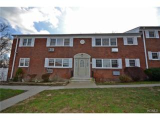 1879  Crompond Road  G15, Peekskill, NY 10566 (MLS #4500334) :: The Lou Cardillo Home Selling Team
