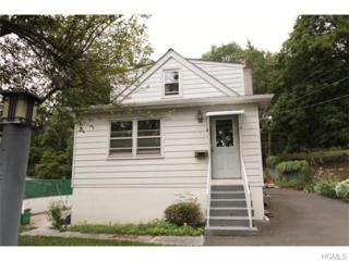 39  Maple Avenue  , Tarrytown, NY 10591 (MLS #4500993) :: William Raveis Legends Realty Group