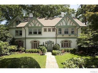 51  Valley Road  , Bronxville, NY 10708 (MLS #4501072) :: The Lou Cardillo Home Selling Team