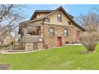 9  Upper Depew Avenue  , Nyack, NY 10960 (MLS #4501298) :: William Raveis Baer & McIntosh