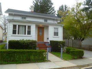 10  Van Wyck Street  , Ossining, NY 10562 (MLS #4501980) :: The Lou Cardillo Home Selling Team
