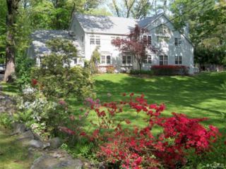 39  Oak Hill Road  , Chappaqua, NY 10514 (MLS #4502060) :: William Raveis Legends Realty Group