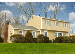 3375  Deerhaunt Street  , Yorktown Heights, NY 10598 (MLS #4502564) :: William Raveis Legends Realty Group