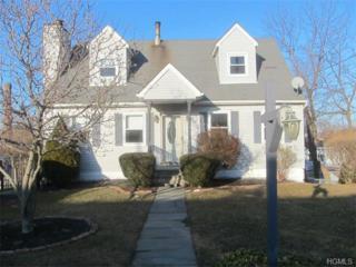 14  High Street  , New Windsor, NY 12553 (MLS #4503068) :: Mark Seiden Real Estate Team
