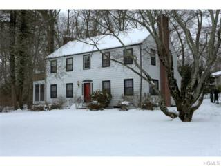 130 W Clarkstown Road  , New City, NY 10956 (MLS #4503383) :: William Raveis Baer & McIntosh