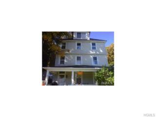 651  Jersey Avenue  Apt. 4, Greenwood Lake, NY 10925 (MLS #4503386) :: William Raveis Baer & McIntosh