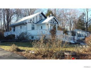 17 N 1st Street  , Cortlandt Manor, NY 10567 (MLS #4503543) :: William Raveis Legends Realty Group