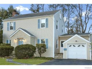 85  Sprague Road  , Scarsdale, NY 10583 (MLS #4503715) :: William Raveis Legends Realty Group