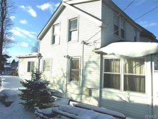212 N 8th Avenue  , Mount Vernon, NY 10550 (MLS #4504007) :: William Raveis Legends Realty Group