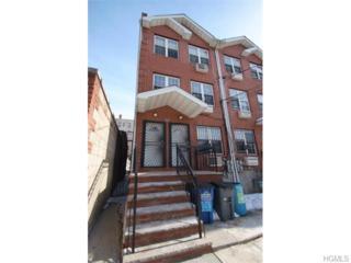 668  Manida Street  , Bronx, NY 10474 (MLS #4504025) :: Mark Seiden Real Estate Team