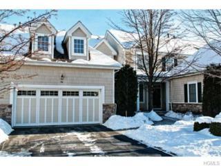 56  Pinehurst Circle  , Monroe, NY 10950 (MLS #4504053) :: William Raveis Baer & McIntosh