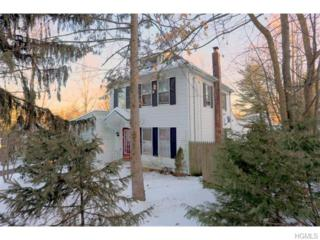 37  Demarest Avenue  , West Nyack, NY 10994 (MLS #4505819) :: Realty Teams