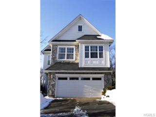 120  Benefield Boulevard  , Peekskill, NY 10566 (MLS #4505983) :: The Lou Cardillo Home Selling Team