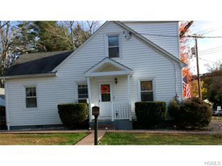1124  Frost Lane  , Peekskill, NY 10566 (MLS #4506195) :: The Lou Cardillo Home Selling Team