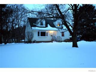 9  Buttonwood Place  , Blauvelt, NY 10913 (MLS #4506228) :: William Raveis Baer & McIntosh
