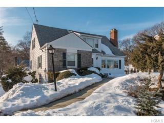 69  Ardell Road  , Yonkers, NY 10708 (MLS #4506384) :: William Raveis Legends Realty Group