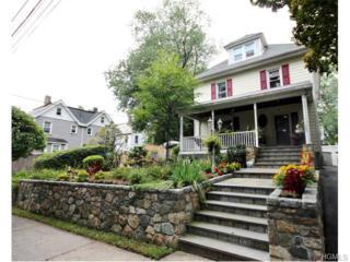 360  Ringgold Street  , Peekskill, NY 10566 (MLS #4506543) :: The Lou Cardillo Home Selling Team