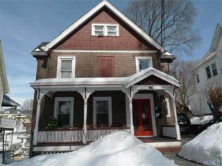 136  Hudson Avenue  , Peekskill, NY 10566 (MLS #4507109) :: William Raveis Legends Realty Group