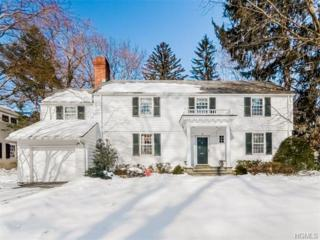 19  Forest Lane  , Scarsdale, NY 10583 (MLS #4507422) :: William Raveis Legends Realty Group