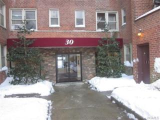 30  N.Broadway  4G, White Plains, NY 10601 (MLS #4508040) :: William Raveis Legends Realty Group