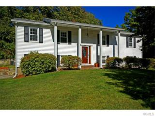 424  Jill Court  , Yorktown Heights, NY 10598 (MLS #4509199) :: Carrington Real Estate Services