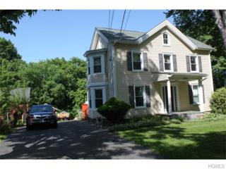 1869  Hanover Street  , Yorktown Heights, NY 10598 (MLS #4509351) :: Carrington Real Estate Services