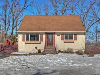 12  Butler Terrace  , Chester, NY 10918 (MLS #4509899) :: William Raveis Baer & McIntosh