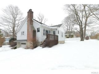 6  Horton Road  , Yorktown Heights, NY 10598 (MLS #4510149) :: William Raveis Legends Realty Group