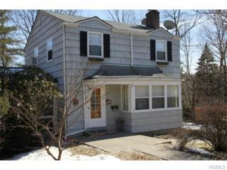 1825  Carhart Avenue  , Peekskill, NY 10566 (MLS #4510882) :: The Lou Cardillo Home Selling Team