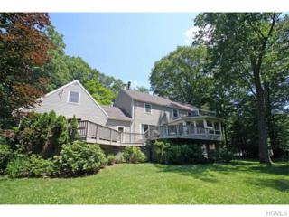 59  Pine Hill Drive  , South Salem, NY 10590 (MLS #4511239) :: William Raveis Legends Realty Group