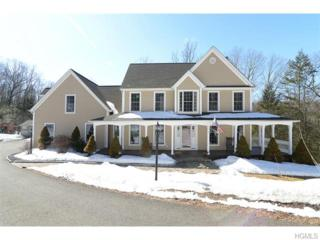 53  Colonial Ridge Drive  , Call Listing Agent, CT 06755 (MLS #4511281) :: The Lou Cardillo Home Selling Team