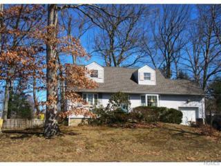 9  Foxcroft Drive  , Nanuet, NY 10954 (MLS #4511369) :: William Raveis Baer & McIntosh