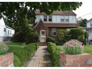 116  Harmon Drive  , Larchmont, NY 10538 (MLS #4511397) :: The Lou Cardillo Home Selling Team