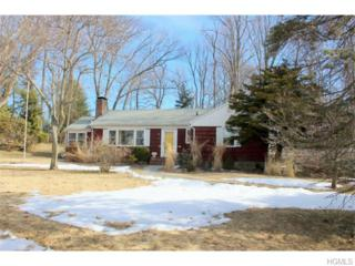 40  Oakridge Parkway  , Peekskill, NY 10566 (MLS #4511569) :: The Lou Cardillo Home Selling Team