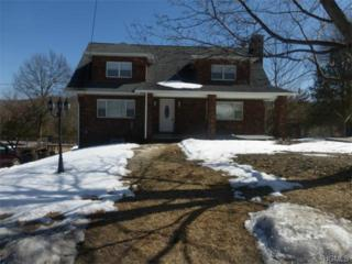 137  Cooper Street  , Monroe, NY 10950 (MLS #4511625) :: Carrington Real Estate Services