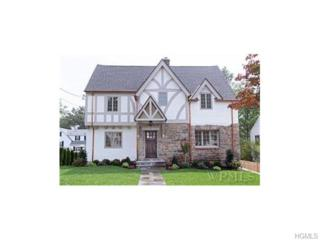 7  Byron Lane  , Larchmont, NY 10538 (MLS #4512007) :: The Lou Cardillo Home Selling Team