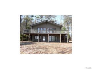 10  Fairway  , Highland Lake, NY 12743 (MLS #4512066) :: The Lou Cardillo Home Selling Team