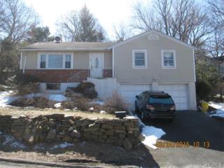 1  Fuller Avenue  , Ardsley, NY 10502 (MLS #4512491) :: William Raveis Legends Realty Group
