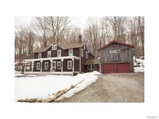 448  Smith Ridge Road  , South Salem, NY 10590 (MLS #4512595) :: William Raveis Legends Realty Group