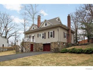 11  Oakdale Manor  , Suffern, NY 10901 (MLS #4513044) :: William Raveis Baer & McIntosh