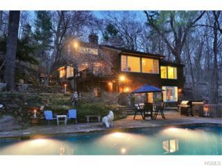 40  Lounsbury Road  , Croton-On-Hudson, NY 10520 (MLS #4513360) :: William Raveis Legends Realty Group