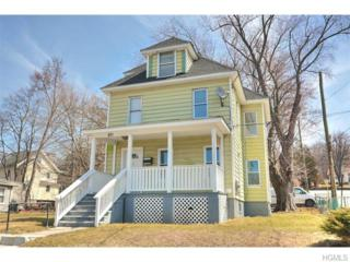 801  Harrison Avenue  , Peekskill, NY 10566 (MLS #4514204) :: The Lou Cardillo Home Selling Team
