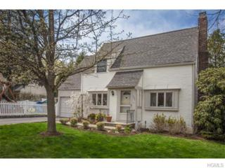607  Stiles Avenue  , Mamaroneck, NY 10543 (MLS #4515203) :: The Lou Cardillo Home Selling Team