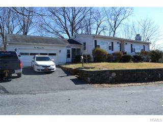 105  Mcguire Avenue  , Peekskill, NY 10566 (MLS #4515320) :: The Lou Cardillo Home Selling Team