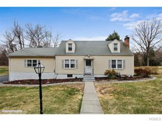 10  Fox Hill Road  , Cortlandt Manor, NY 10567 (MLS #4515807) :: William Raveis Legends Realty Group